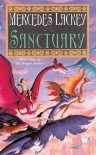 Sanctuary - Mercedes Lackey