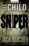 Sniper  - Lee Child, Wulf Bergner