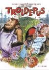 Troldepus (1 - 10) - Dines Skafte Jespersen