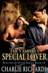 The Vampire's Special Lover - Charlie Richards