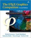The LaTeX Graphics Companion (2nd Edition) - Michel Goossens, Sebastian Rahtz, Frank Mittelbach