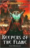 Keepers of the Flame (Stefan Kumansky Series) -