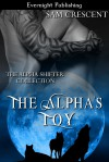 The Alpha's Toy (The Alpha Shifter Collection) - Sam Crescen
