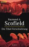 Die Tibet- Verschwörung. - Gert Anhalt