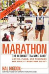 Marathon: The Ultimate Training Guide - Hal Higdon
