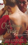 A Christmas Waltz - Jane Goodger