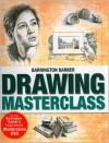 Drawing Masterclass - Barber,  Barrington