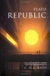 Republic - Plato, C.D. C. Reeve