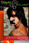 Royal Treatment - Cecilia Tan
