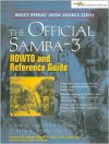 The Official Samba-3 Howto and Reference Guide - Jelmer Rinze Vernooij, Jelmer Rinze Vernooij