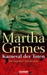 Karneval der Toten - Martha Grimes