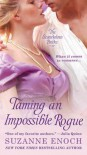 Taming an Impossible Rogue - Suzanne Enoch