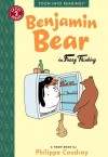 Benjamin Bear in Fuzzy Thinking: Toon Books Level 2 - Philippe Coudray