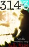 314 Book 3 (Widowsfield Trilogy) - A.R. Wise