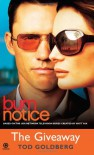 Burn Notice: The Giveaway - Tod Goldberg