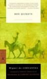 Don Quixote (Modern Library Classics) - Miguel de Cervantes Saavedra, Tobias Smollett, Carlos Fuentes