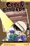 Case Closed, Vol. 6 - Gosho Aoyama