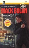 Running Hot - Don Pendleton