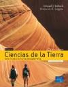 Ciencias de la tierra: Una Introducción a la geología Física (Fuera de colección Out of series) - Edward Tarbuck