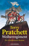 Weiberregiment (Discworld, #31) - Terry Pratchett, Andreas Brandhorst