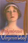 Melymbrosia: A Novel - Virginia Woolf, Louise DeSalvo