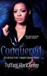 Conquered - Tyffani Clark Kemp