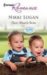 Their Miracle Twins - Nikki Logan