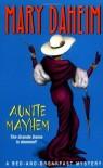 Auntie Mayhem - Mary Daheim