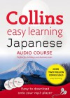 Collins Easy Learning Japanese (Collins Easy Learning Audio Course) - Collins UK