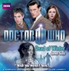 Doctor Who: The Dead of Winter - James Goss