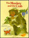 Monkey and the Crab (Japanese Fairy Tales (Unnumbered)) - Seishi Horio, Seshi Horio