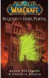 Beyond the Dark Portal  - Aaron Rosenberg, Christie Golden