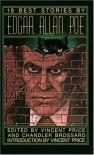 18 Best Stories - Edgar Allan Poe, Vincent Price, Chandler Brossard