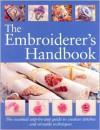 The Embroiderer's Handbook - Margie Bauer