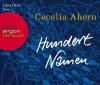 Hundert Namen - Cecelia Ahern, Luise Helm