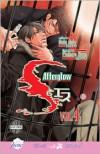 S, Volume 04: Afterglow - Saki Aida, Chiharu Nara