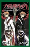 Tsubasa RESERVoir CHRoNiCLE, Band 22 -  Laura Clampitt Douglas