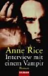 Interview mit einem Vampir  - Anne Rice