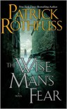 The Wise Man's Fear (Kingkiller Chronicles Series #2) -