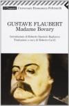 Madame Bovary - Gustave Flaubert, Roberto Carifi
