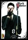 Black Butler, Tome 8 - Yana Toboso
