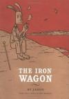 The Iron Wagon - Jason