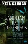 Sandman : Das Puppenhaus - Neil Gaiman, Malcolm Jones III, Chris Bachalo, Mike Dringenberg