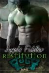Restitution (Master of the Lines, #3) - Angela Fiddler