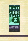The Diary of Anne Frank: The Revised Critical Edition - Anne Frank, Netherlands Institute For War Documentation, David Barnouw