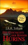 Die Geschichte der Kinder Húrins - J.R.R. Tolkien