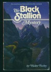 The Black Stallion Mystery (Black Stallion Series, Book 13) - Walter Farley