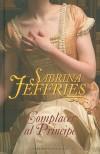 Complacer al príncipe - Sabrina Jeffries