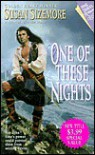 One of These Nights: Summer Romance Promotion - Susan Sizemore