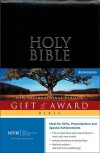 NIV Gift &  Award Bible, Revised - Anonymous